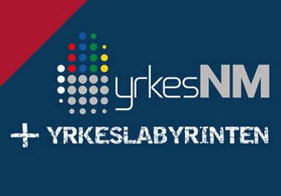 17.-20. oktober arrangeres Yrkes-NM, Utdanningsmesse og Yrkeslabyrint i Bergen. Dette er Kinderegg for alle som er interessert i yrkesfag.
