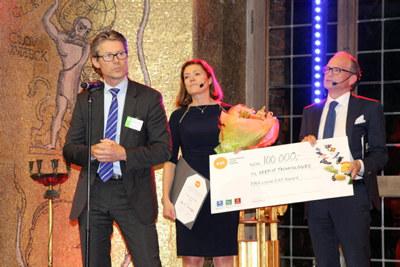 De regionale kåringene i Local EAT Award er klare. På listen over Norges mest innovative matentreprenører finnes en insektsprodusent, et matavfallsprosjekt og en klimakalkulator.