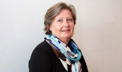 Styreleder i NHO Idrett, Cathrine Korslund.