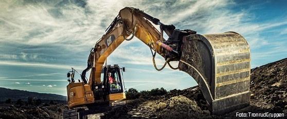 Årsaken til at mange store veiprosjekter blir mye dyrere enn det som opprinnelig ble anslått, er at omfanget øker.