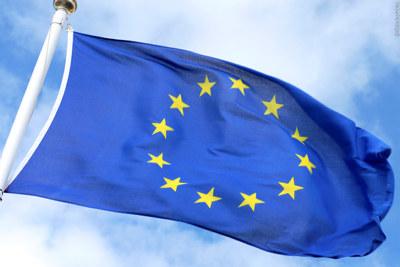 EUs flagg