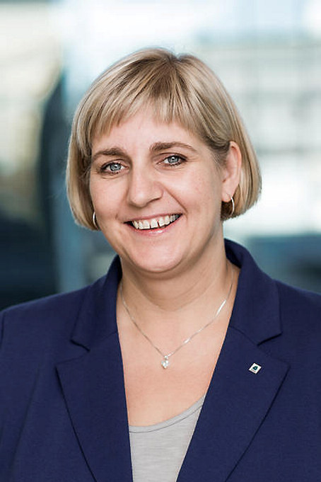 Hege Persen går over i stillingen som markedskoordinator på kjedekontoret for Byggtorget AS den 1. september.