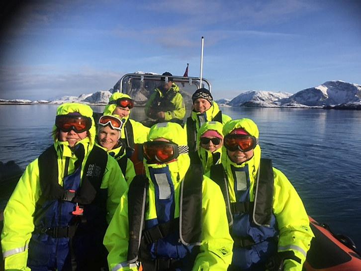 Agenda Nord-Norge som eies av NHO, LO og SpareBank 1 Nord-Norge lyser nå ut 12 plasser til sitt ambassadørprogram. Er du mellom 25 og 35 og kommer fra eller bor i den nordlige landsdelen er dette tidenes mulighet for å lære landsdelen bedre å kjenne og utvikle din stemme for å bidra i utviklingen av Nord-Norge.