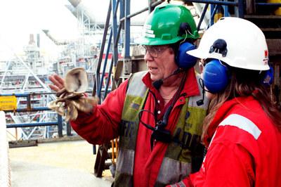 Arbeidsretten slår fast at NHO og Norsk olje og gass var i sin fulle rett til å inngå ny tariffavtale med YS og SAFE i sommer. Dermed tapte LO og Industri Energi tvistesaken.