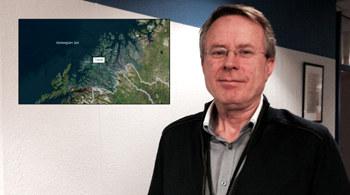 NHO roser fylkesmannen i Troms for det nye kommunekartet, der 10 av dagens småkommuner blir borte.