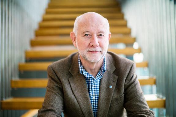 Per Steinar Jensen (65) går av som regiondirektør i NHO Buskerud etter 25 års fartstid i NHO.
