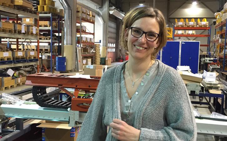 Familiebedriften Uvdal Maskinfabrikk er medlem i NHO for å bidra til gode rammebetingelser for næringslivet. Og ha tilgang på spisskompetanse.