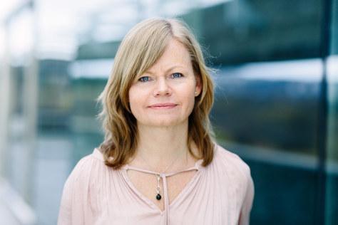 Portrett av Kristin Diserud Mildal