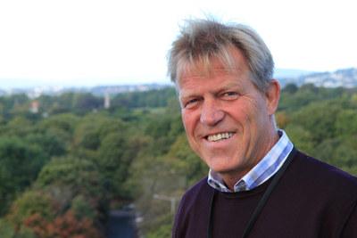 Harald Johansen starter i september 2016 som ny regionsansvarlig for Ringer i Vannet for Vestfold og Buskerud.