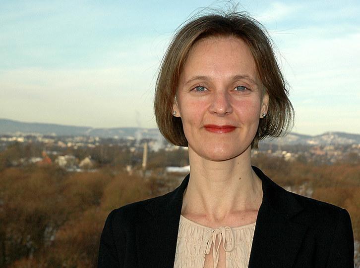 Advokat Margrethe Meder