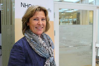 Norske bedrifter har et ansvar for å jobbe for bedre kjønnsbalanse, mener NHO. Siemens er en av dem som lykkes.