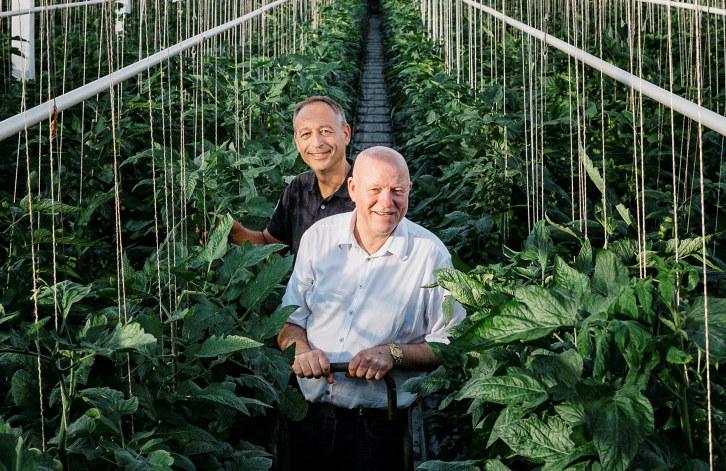 Miljøgartneriet i Rogaland er et av Nordens største og mest miljøvennlige gartneri. Nå er bedriften en av tre finalister til NHOs Nyskapingspris 2016.