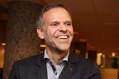 Tore Ulstein om NHOs Årskonferanse 2017: Det vi gjer no, gjer vi for dei som kjem etter oss. Kva blir våre barnebarns dom over dei val vi tek i dag?