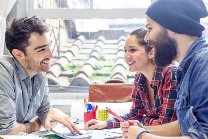 Mange bedrifter ønsker seg ansatte som snakker tysk og kjenner til kulturen. Nå vil Kunnskapsministeren gjøre det lettere for studenter å velge Tyskland.