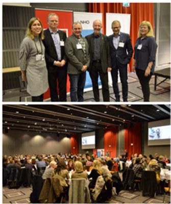 Denne uka arrangerte NHO Østfold, LO og Østfold fylkeskommune «Fagopplæringskonferanse 2016». Rundt 170 engasjerte deltakere samlet seg for å finne nye samarbeidsformer og veier fram mot et felles mål om flere læreplasser og for å møte fremtidens kompetansebehov.