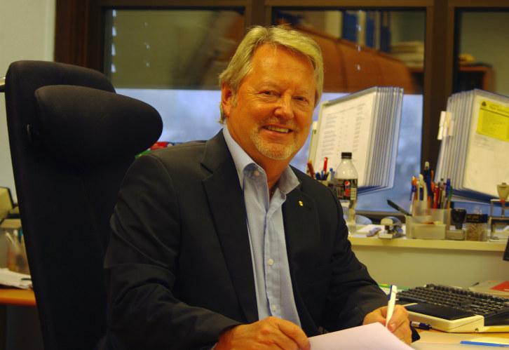 I over 25 år har NHO Hordalands advokat og ekspert på arbeidsrett gitt råd og veiledning til medlemsbedrifter. Mannen som liker å løse konflikter med humor og tillit som viktigste redskap, blir pensjonist fra nyttår.