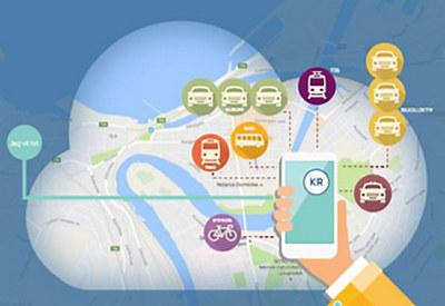 Sør-Trøndelag fylkeskommune og Nasjonalt program for leverandørutvikling inviterer 6. februar til dialog med markedet for å utvikle nye digitale løsninger for et mer helhetlig transporttilbud i Trøndelag.