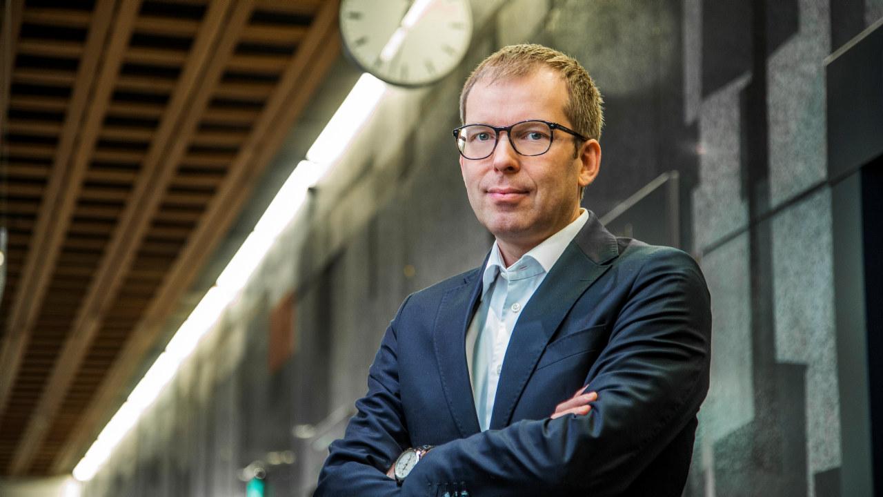 Håkon Haugli, Abelia.