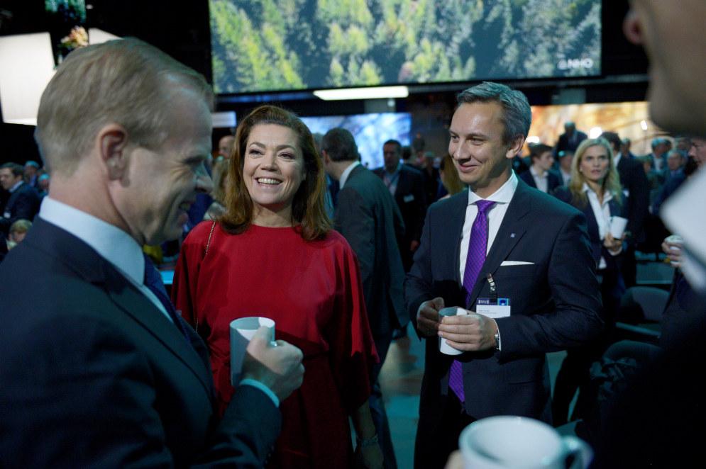 """Her ser du filmer og mer fra """"Made in Norway - på jobb for en grønn fremtid""""."""