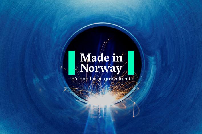 Made in Norway - på jobb for en grønn hverdag er tittelen på årskonferansen i 2017. I år legges den til Harstad og vi ønsker deg velkommen til Scandic Harstad, torsdag 30. mars.