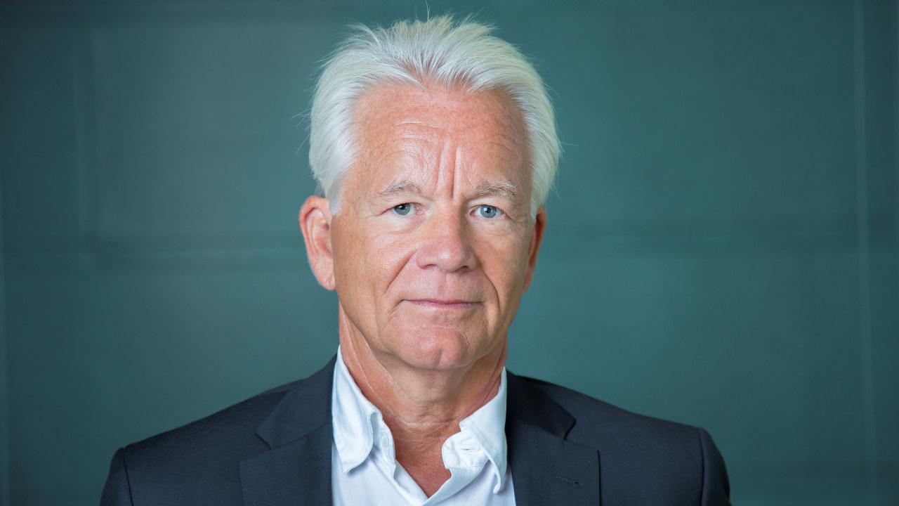 Fagsjef for ledelse i Abelia, Frøystein Johansen.