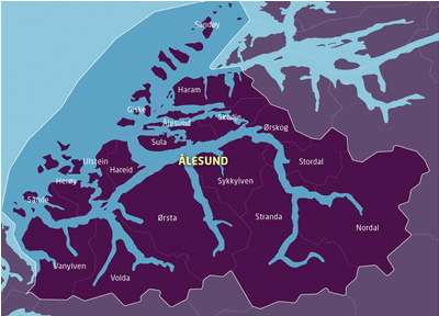 Forslaget til nytt kommunekart gir 358 kommuner og 10-11 regioner. - Dette er en reform som må fortsette de neste årene, sier NHO-sjef Kristin Skogen Lund.