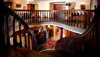 Lygnasæter hotell setter fokus på tradisjoner. Bilde er hentet fra: Visit Norway
