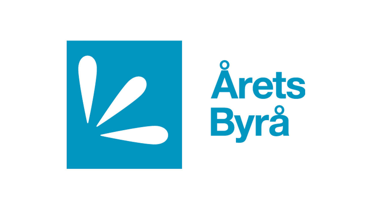 Årets Byrå, logo