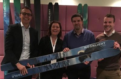 – Gründere spiller en viktig rolle i utviklingen av norsk næringsliv, og NHO-fellesskapet vil i fremtiden gi gründerbedrifter et tilbud som gjør gründerreisen lettere, sier Kristin Skogen Lund.