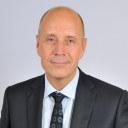 Torbjørn Larsen, IT-direktør i NAV