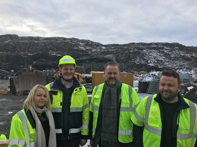 De viktigste samferdselsprosjektene på Sørlandet er trolig inne i neste NTP.