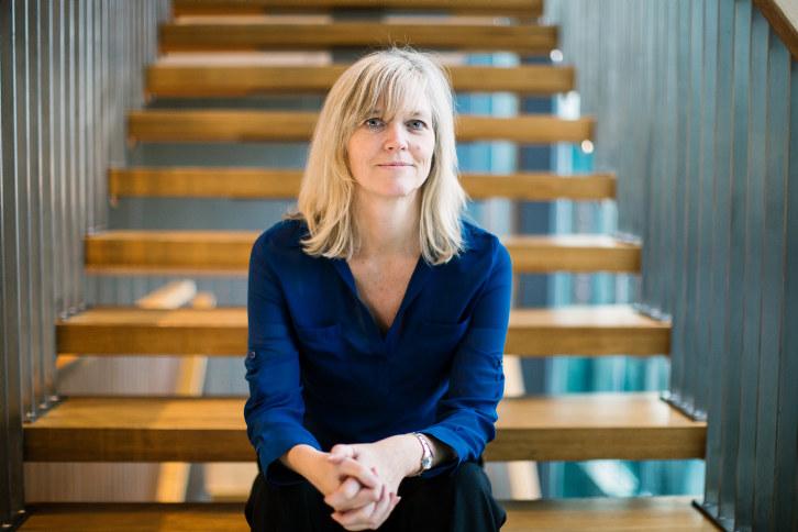 - Vi jobber nå med et kurstilbud for medlemmene, sier NHO-direktør Nina Melsom.