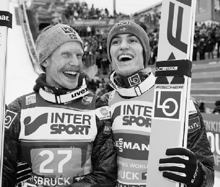 Innlandet fortsetter å vise seg som Norges mekka for vinterleker. Denne uken får Innlandet storslått besøkunder X Games på Hafjell. Råskapen fortsetter når skihoppkonkurransen RAW Air kommer til Lillehammer uken etter.