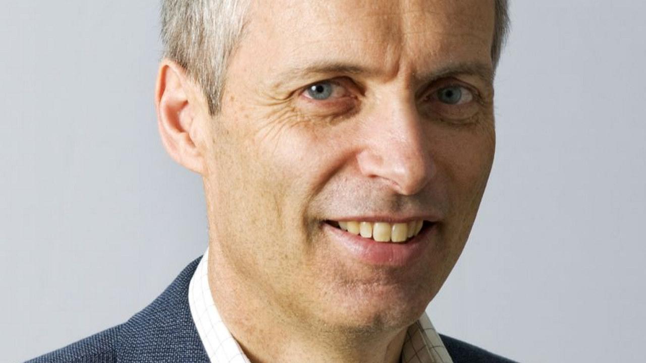 Profilbilde av Lars Holden