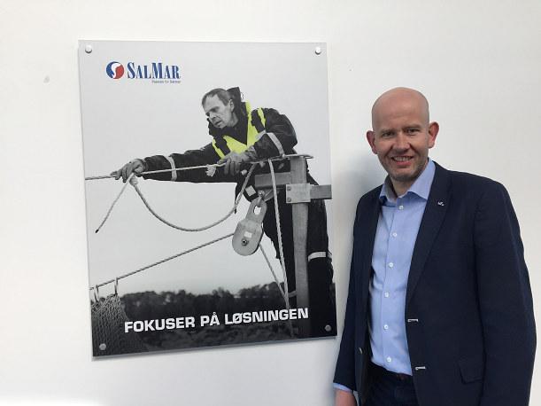-Tusenvis av lønnsomme norske arbeidsplasser står i fare om vi svekker tilgangen til vårt klart største og viktigste marked, sier regiondirektør i NHO Trøndelag, Tord Lien.