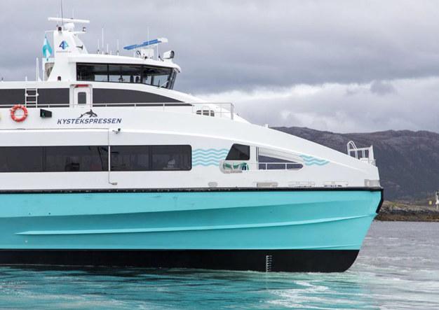 Ønsker du å bidra til utvikling av fremtidens hurtigbåter? Bli med på dialogkonferanse.
