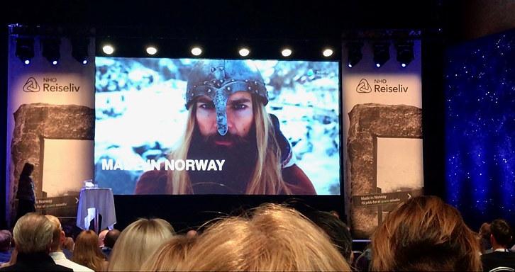Det er sagt at turister blir mer miljøbevisste og at fokus på bærekraft ikke bare blir et konkurransefortrinn, men en nødvendighet. Scandic Lillehammer Hotel viste tidligere denne uken at de allerede er godt i gang.
