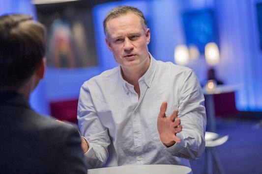 Henrik Müller-Hansen, CEO Gelato