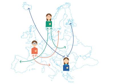 Jobber skapes i hele landet, og velstanden har økt på grunn av vår tilgang til det europeiske markedet.