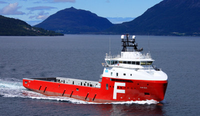 The NOx Fund launches a new support program for retrofit of battery systems on PSVs on long term contracts in Norway.