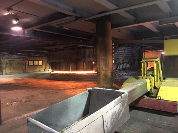 Elkem Thamshavn har røtter over hundre år tilbake i tid og er i dag et av de mest moderne smelteverkene i sitt slag i verden med hensyn til produkter, produksjonsutstyr, teknologi, sikkerhet og miljøinnsats.