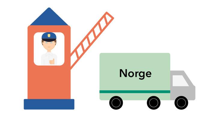 Mesteparten av alt som eksporteres fra Norge går til EU. Å si nei til EØS er å gamble med norske arbeidsplasser og velferdsstatens fremtid.