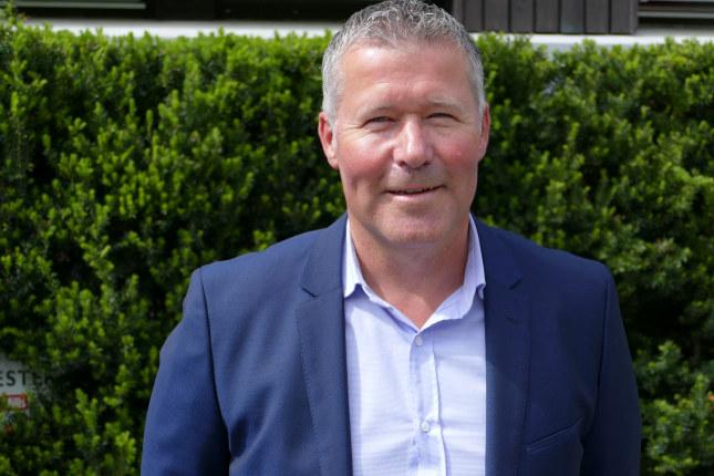 Hvordan skal Drammen sørge for å være attraktiv for næringsetablering også i fremtiden? Spør leder av Mills Drammen, Lars Christian Hilden.