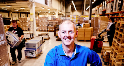 Komplett har åpnet døren for andre nettbutikker, som nå kan selge sine produkter side om side med Kompletts egne kategorier til nettbutikkens 650.000 kunder.