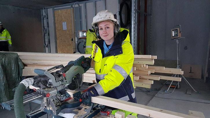NHOs kompetansebarometer 2017 er klart og tallene er tydelige: nærmere 7 av 10 av NHOs bedrifter i Troms har i stor eller noen grad et udekket kompetansebehov.