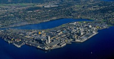 Yaras to eldste salpetersyrefabrikker i Herøya Industripark skal bli mer miljøvennlige. NOx-fondet har gitt tilsagn på over 31 millioner kroner for å kutte NOx-utslippene med over 300 tonn. Dette tilsvarer et årlig gjennomsnittsbruk for mer enn 50.000 dieselbiler.