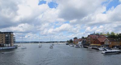 Resultatene i årets KommuneNM er klare og Tønsberg har klatret 12 plasser opp fra i fjor til å bli den 20. beste kommunen i landet i NHOs måling.Tallene for deøvrige Vestfoldkommunene varierer.