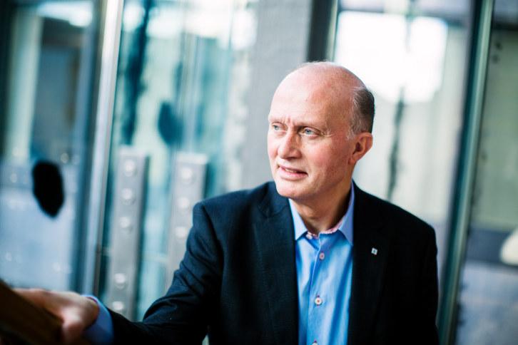 Den viktigste saken nå og i årene framover i Norge og Telemark blir hvordan politikerne skal legge til rette for flere jobber og få flere i jobb.