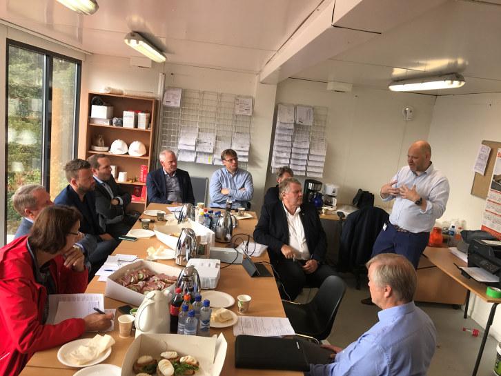 Norsk næringsliv kan gjøre mer for å involvere flere i arbeidslivet - hvis virkemidlene tilpasses bedriftenes hverdag.