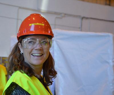 Uansett hva valgresultat blir på mandag er det én ting som er viktigere enn noe annet; å skape flere arbeidsplasser. Det må være oppgave nummer en, fra dag en, for en ny regjering, skriver NHO-sjef Kristin Skogen Lund.